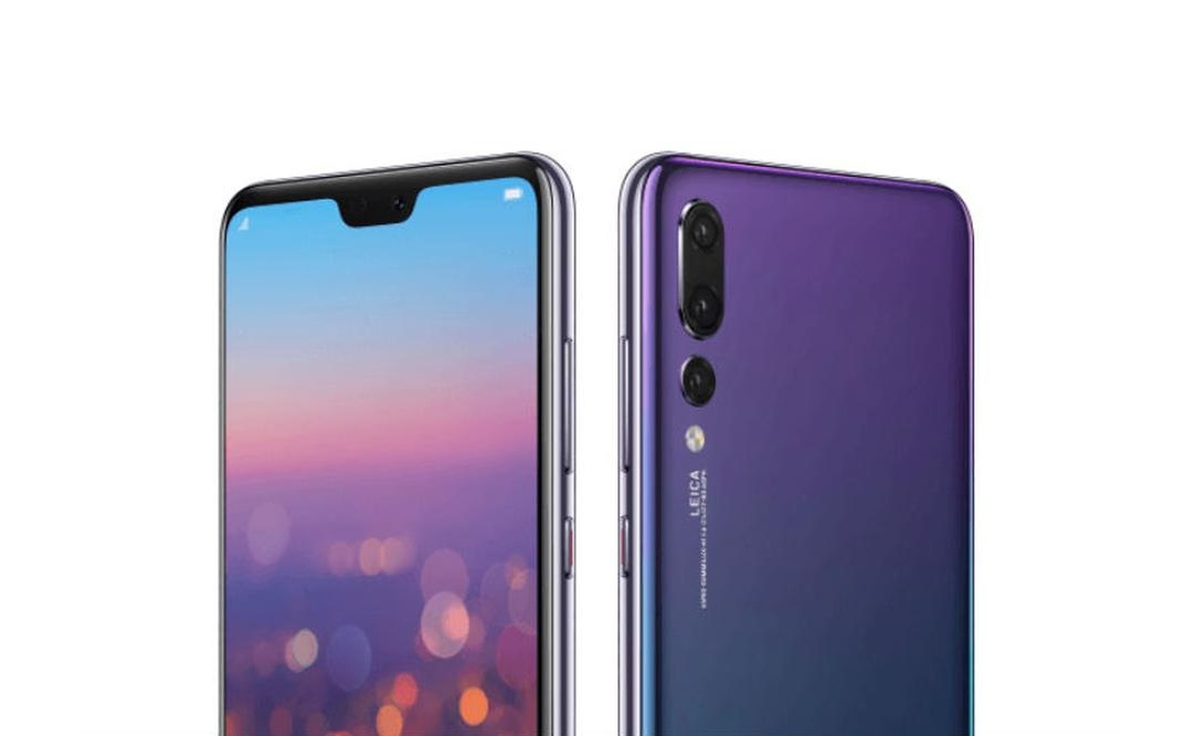 Android 9 Huawei P20 Pro