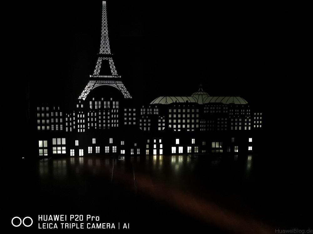 Huawei P20 Pro: Das Netz ist verliebt  Wie gut ist die Cam wirklich