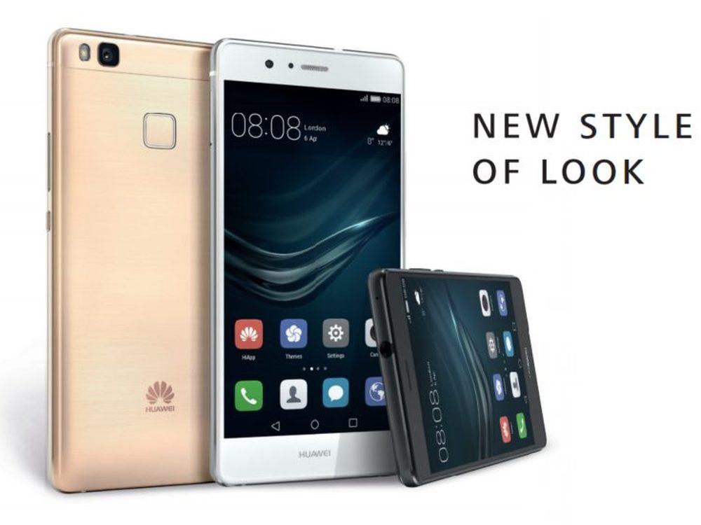Huawei P9 Lite Datenblatt