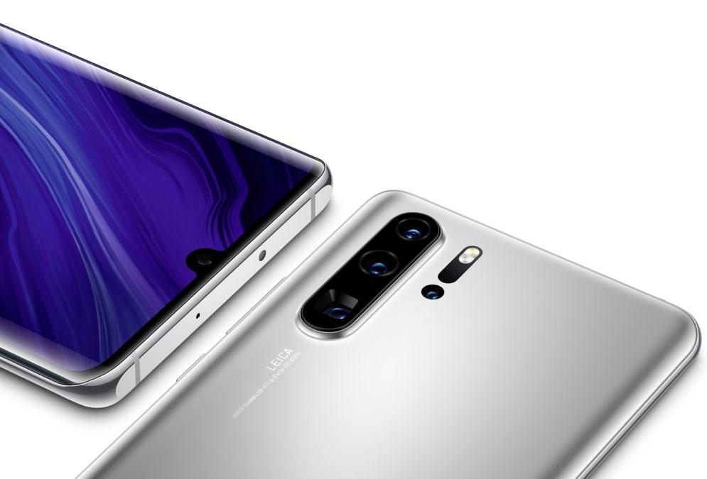 Huawei Lizenz