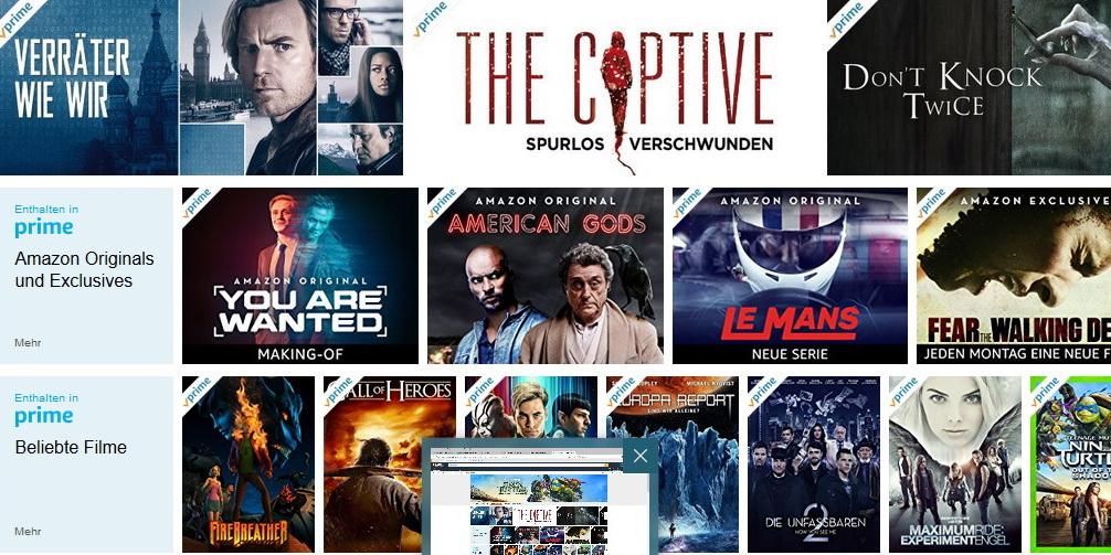 Drei von zehn Internetnutzern bezahlen für Filme und Serien