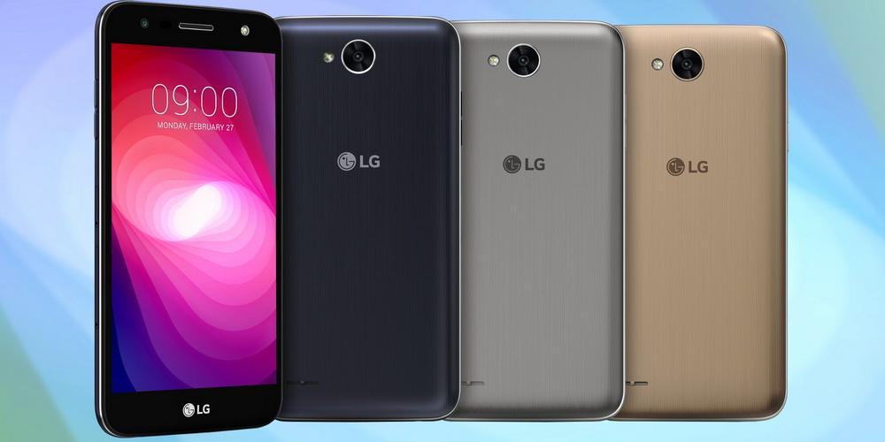 LG X Power 2 mit dickem Akku noch vor MWC 2017 vorgestellt