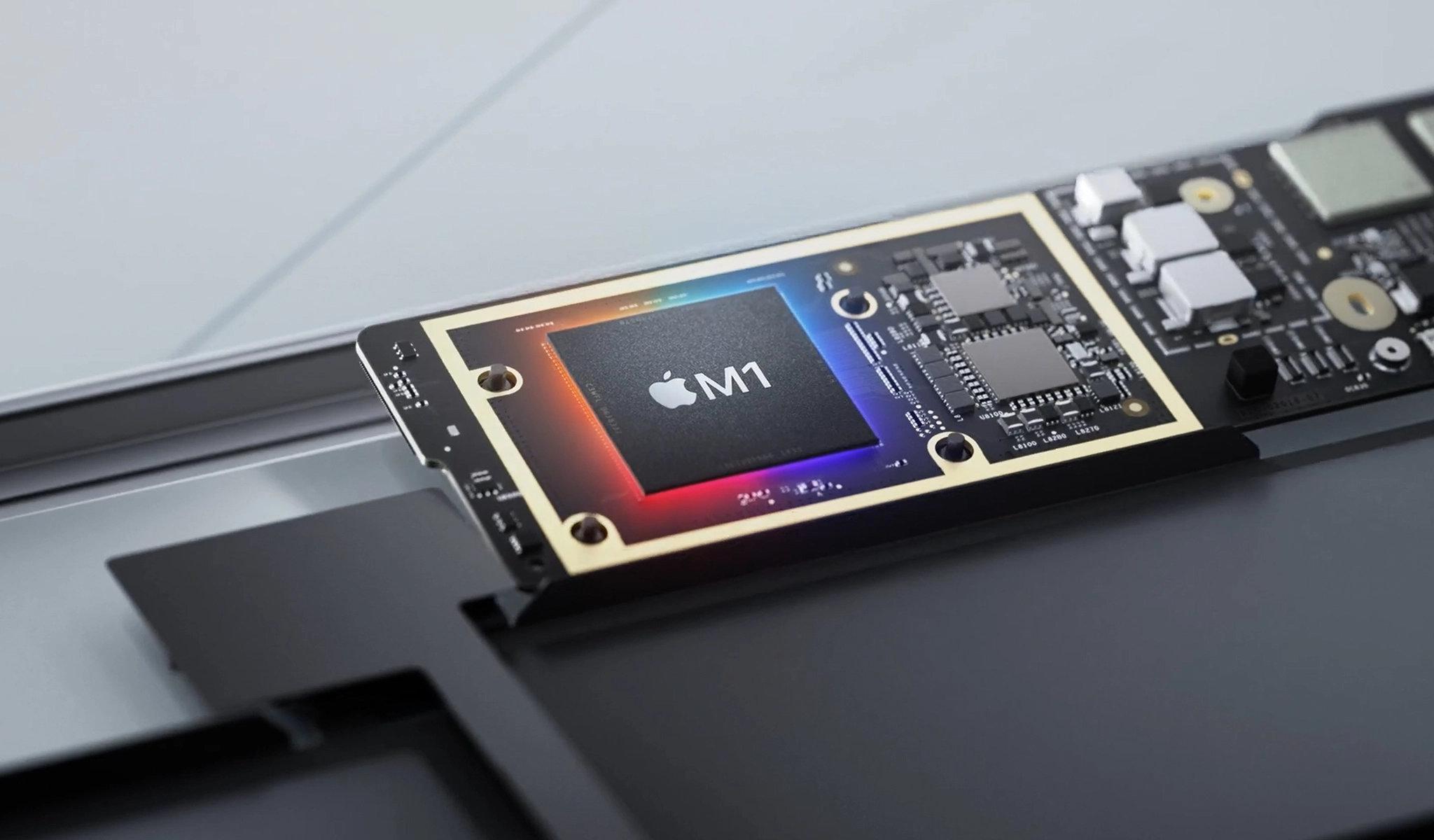 Apple: Nutzer berichten über extremen SSD-Verschleiß bei Macs mit M1-SoC - Notebookcheck.com
