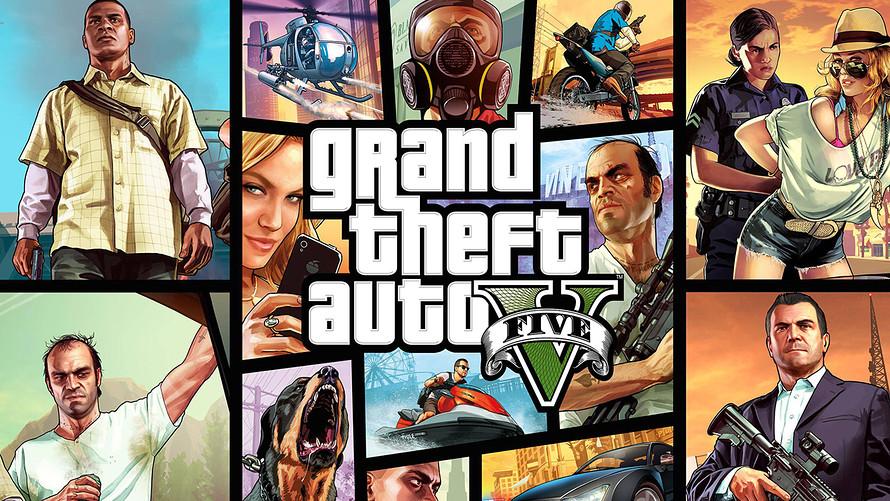GTA 5 ist das profitabelste Entertainment-Produkt aller Zeiten