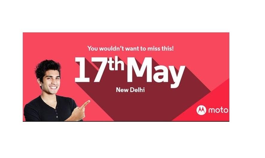 Lenovo lädt zum Moto Event am 17.Mai