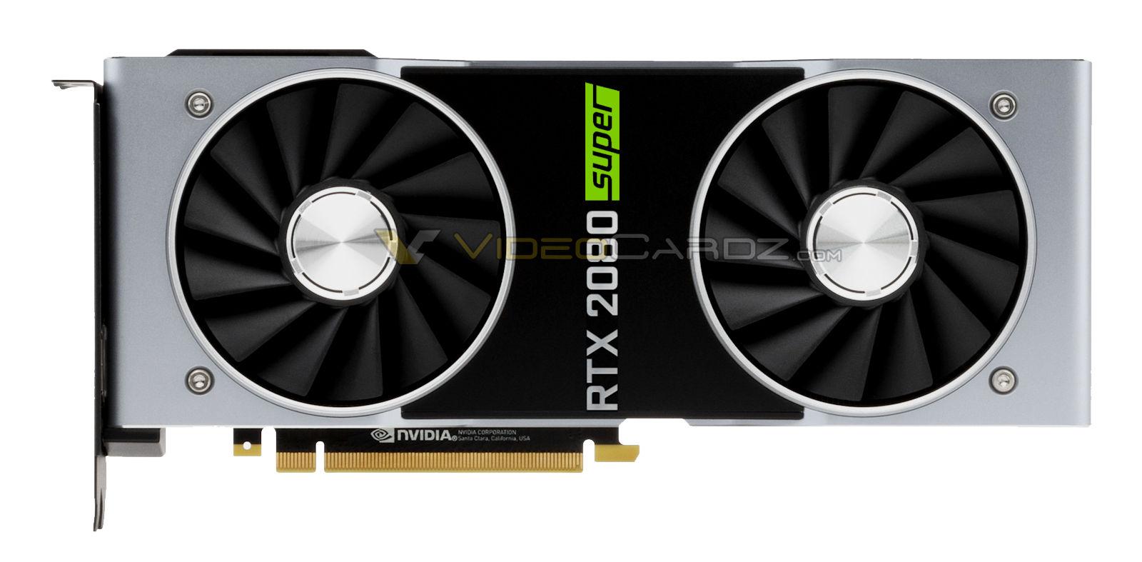 NVIDIA GeForce RTX 20 Super Grafikkarte   Benchmarks und ...