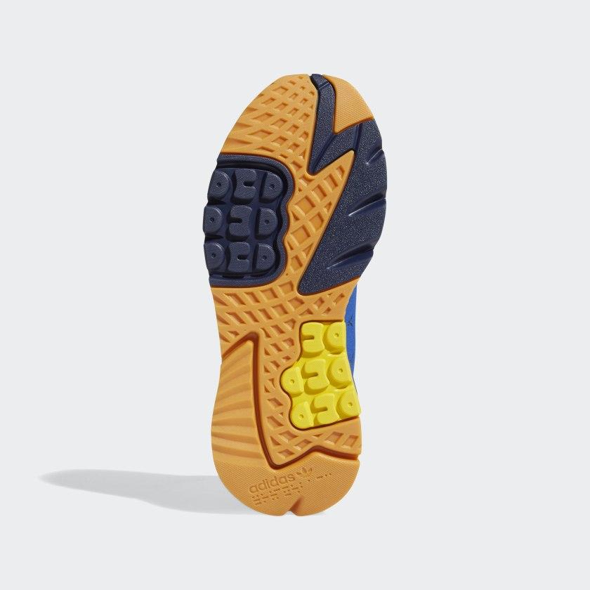 Ninja & Adidas stellen gemeinsam furchtbare Sneakers vor