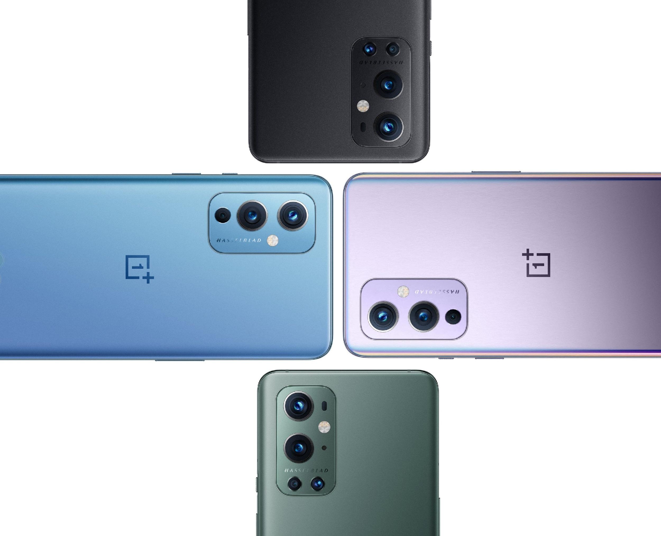 OnePlus 9: Neue Photos sollen das Potential der Hasselblad-getunten Kameras demonstrieren - Notebookcheck.com