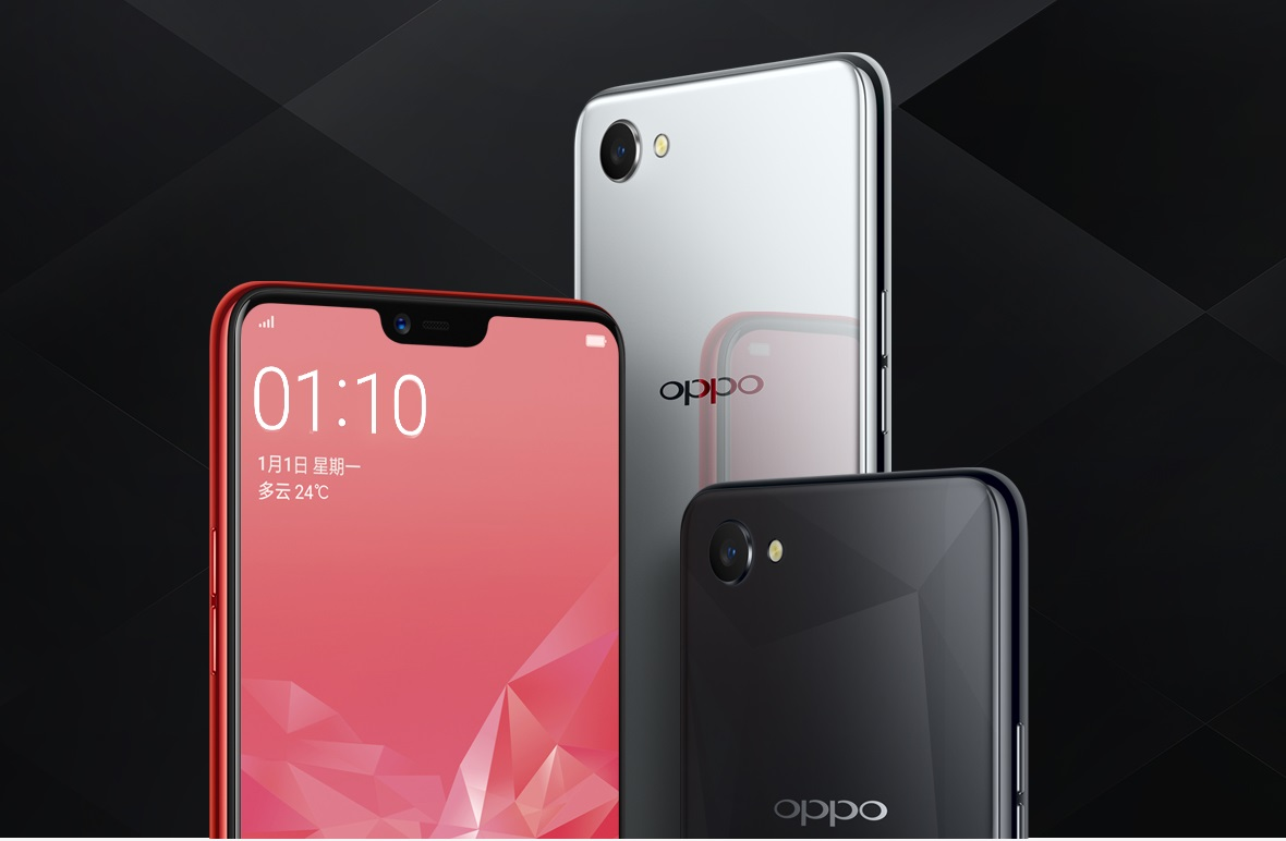 oppo a3 midranger mit gro display und 128 gb speicher. Black Bedroom Furniture Sets. Home Design Ideas
