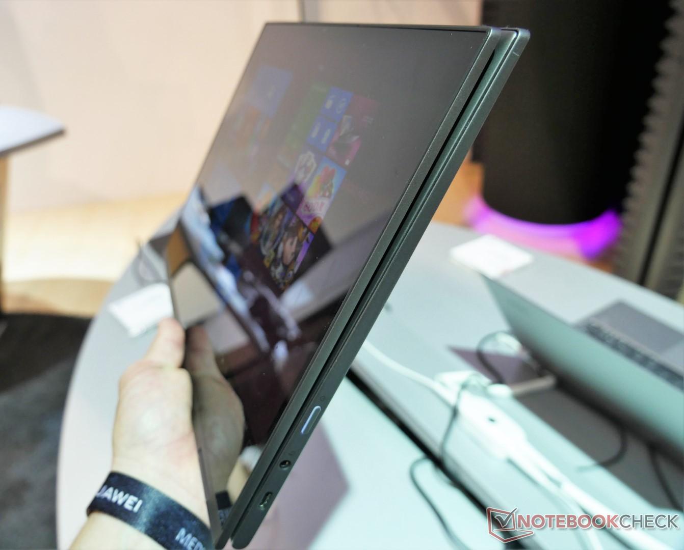 Lenovo Yoga C630 WOS: Das erste Snapdragon 850-Convertible ...