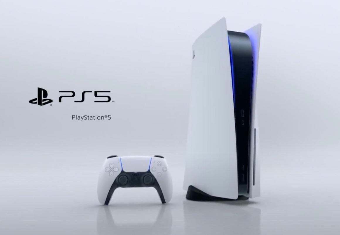 Sony PlayStation 5 will be released in November 2020