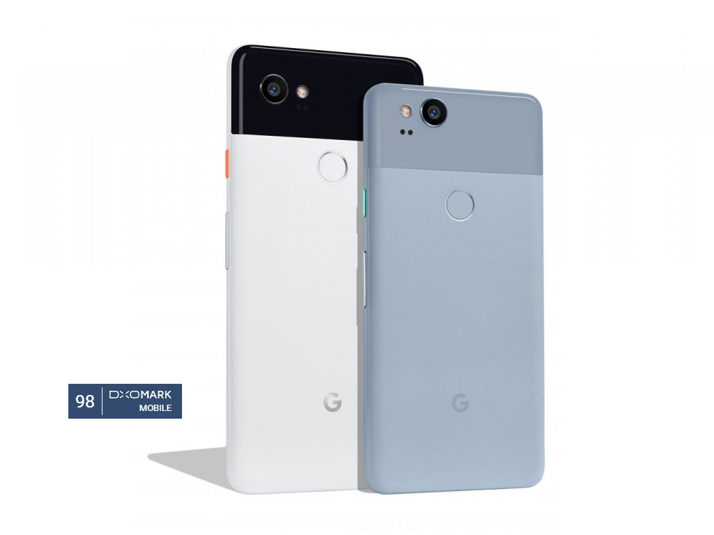google pixel 2 xl kamera mit 98 punkten der neue dxomark sieger news. Black Bedroom Furniture Sets. Home Design Ideas