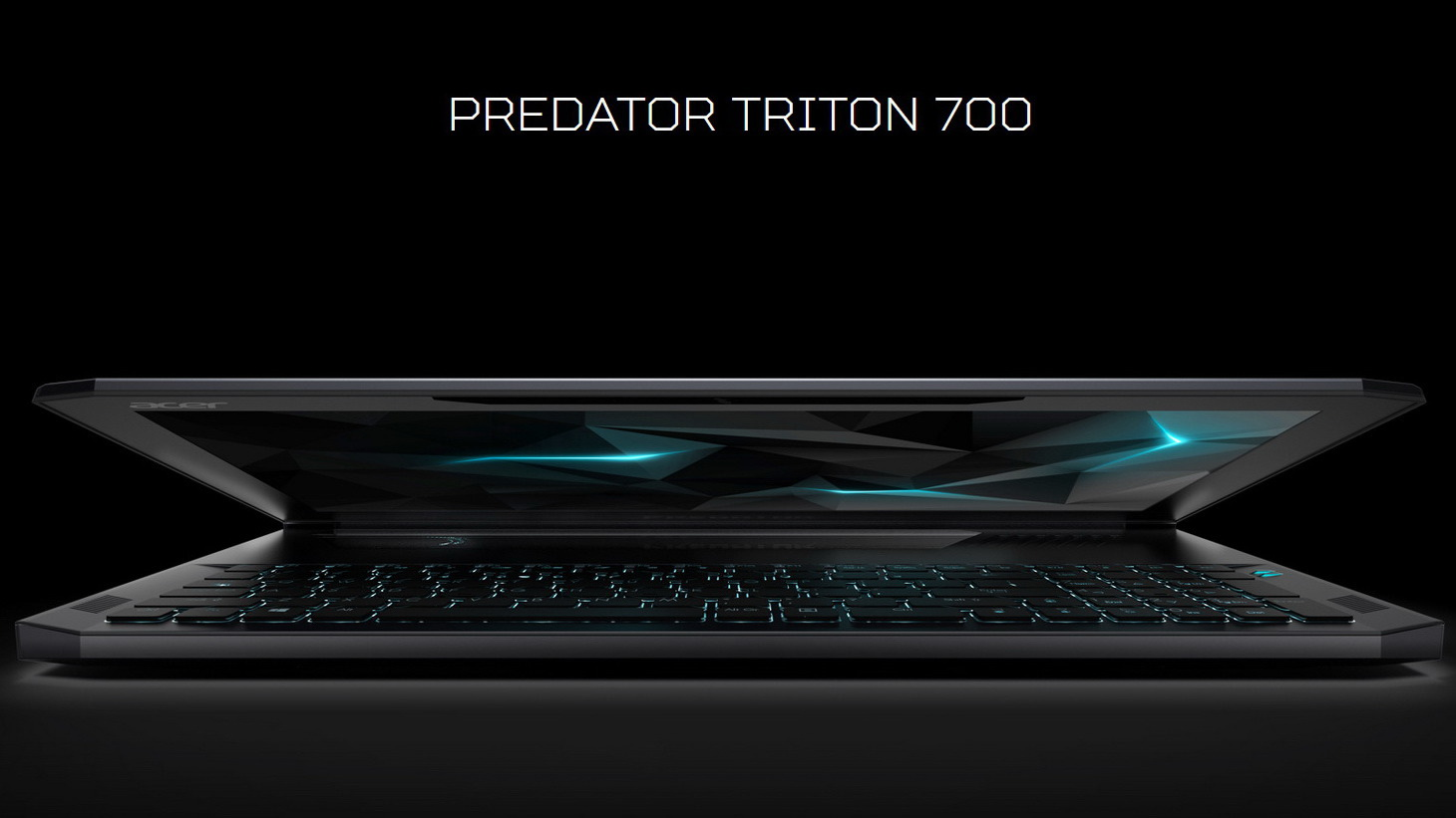 acer predator triton 700 gaming notebook f r euro. Black Bedroom Furniture Sets. Home Design Ideas