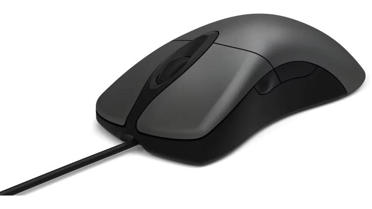 Microsoft Classic IntelliMouse ab sofort erhältlich