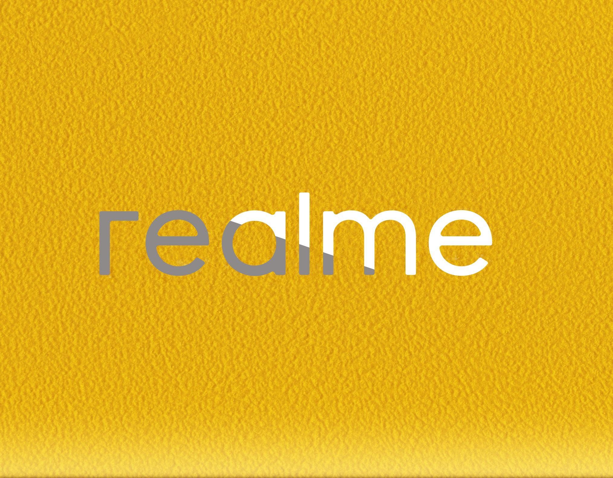 Realme GT schneller als Xiaomi Mi 11: Sieht schick aus, das gelb-schwarze