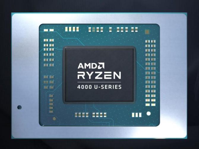Amd Ryzen 4000 Mobile Vorgestellt 8 Kerne Und 16 Threads Kommen In Ultrabooks Notebookcheck Com News