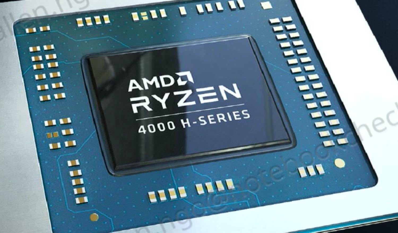 Amd Rustet Auf Die Ryzen 4000 H Serie Macht Intel Die Gaming Krone Streitig Notebookcheck Com News