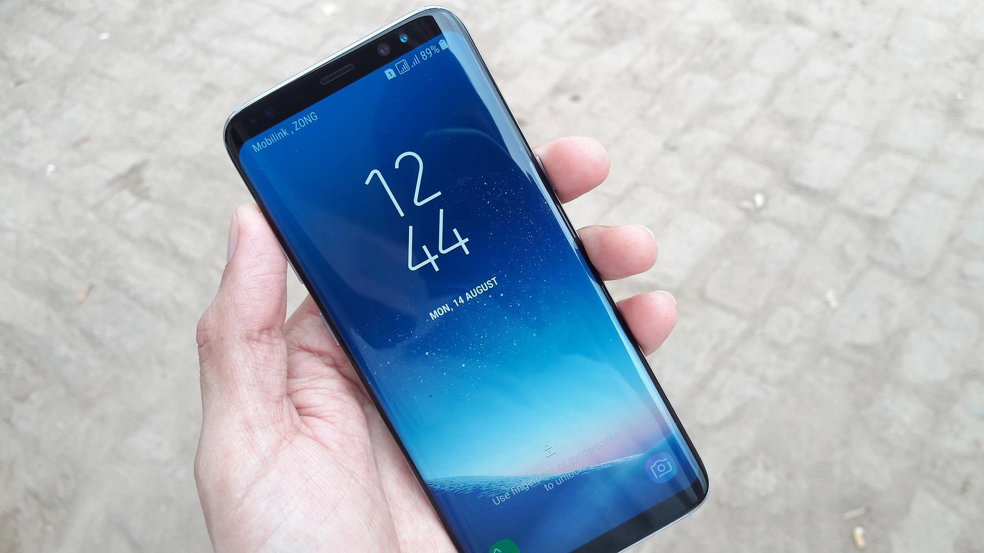 Samsung Endlich Bixby Update Mit Deaktivierung Der