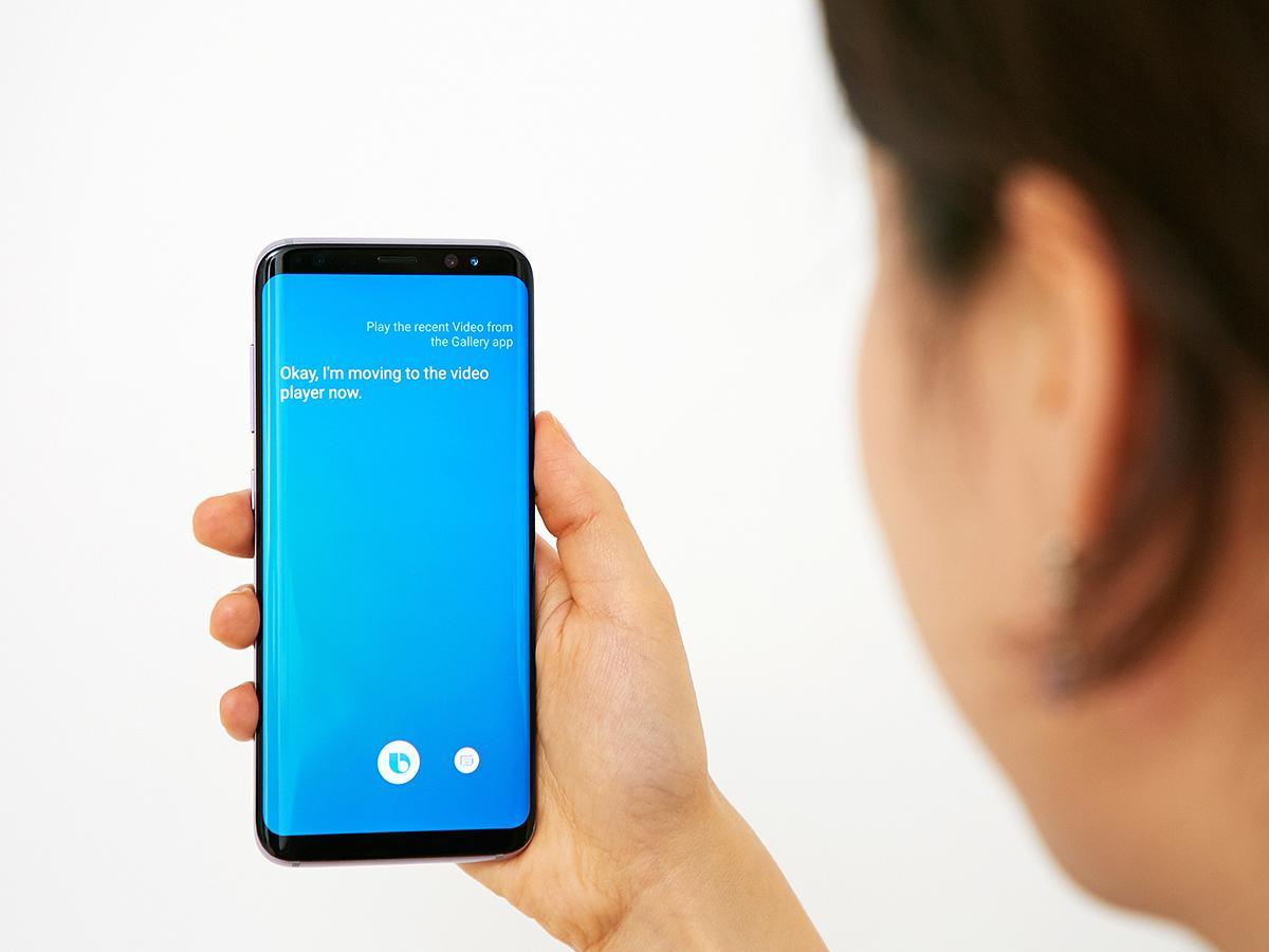 Samsung startet digitalen Assistenten Bixby in Österreich