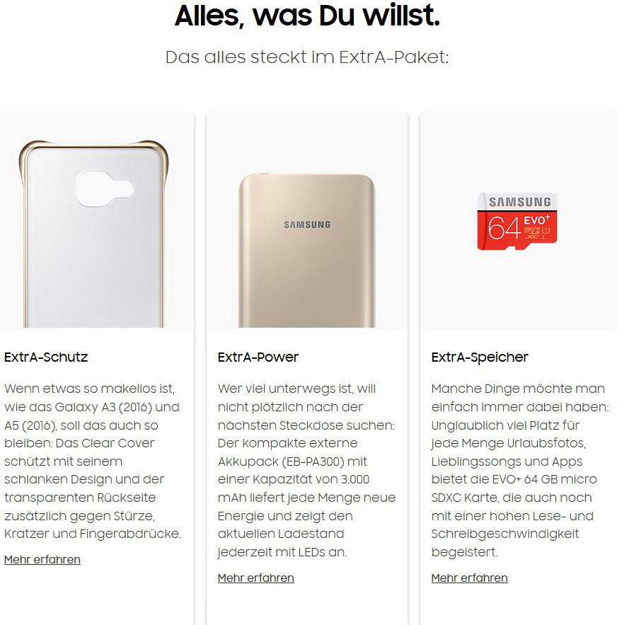 Samsung.De/Extra-Paket