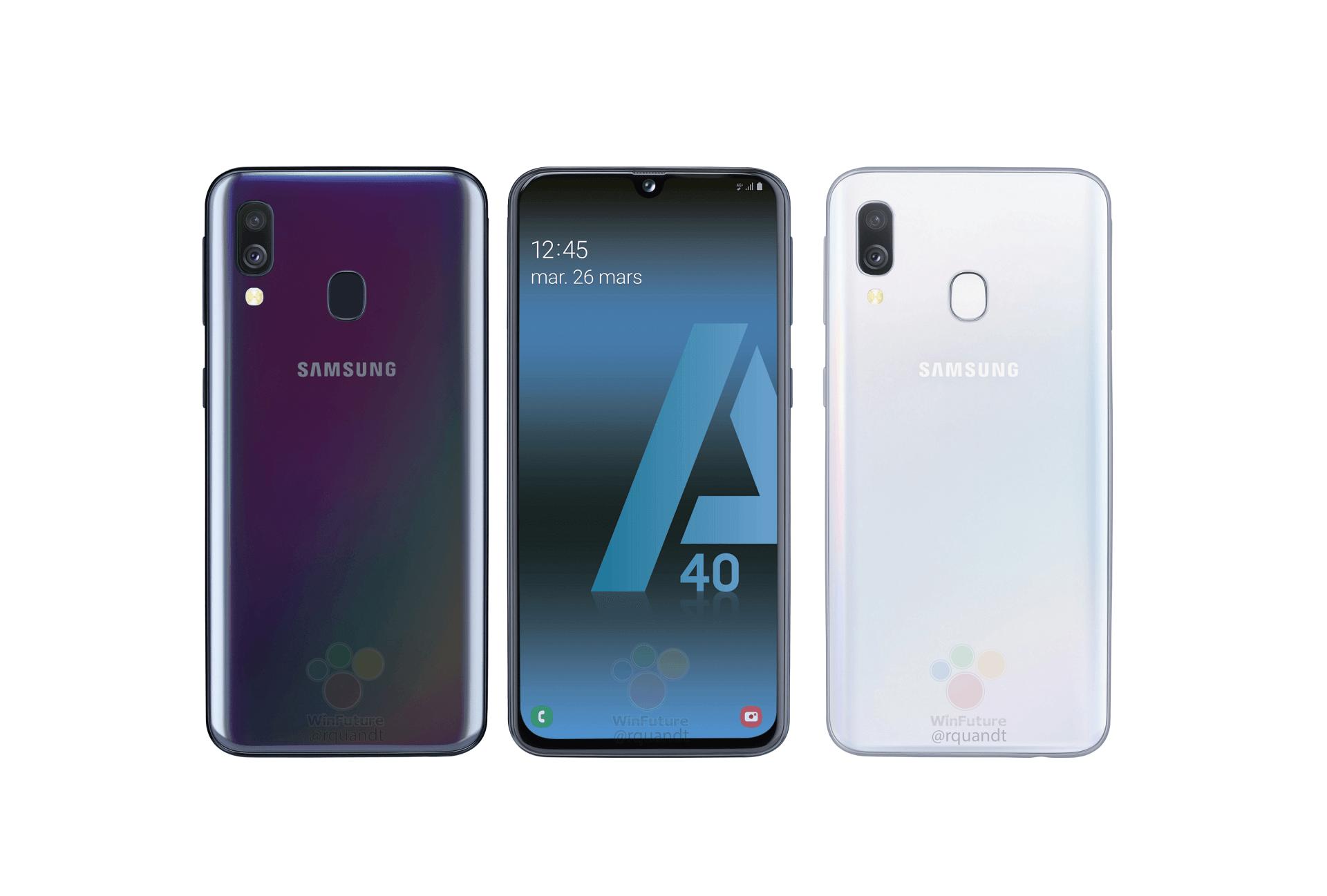 Samsung-Galaxy-A40-Nun-auch-vollst-ndiges-Datenblatt-geleakt