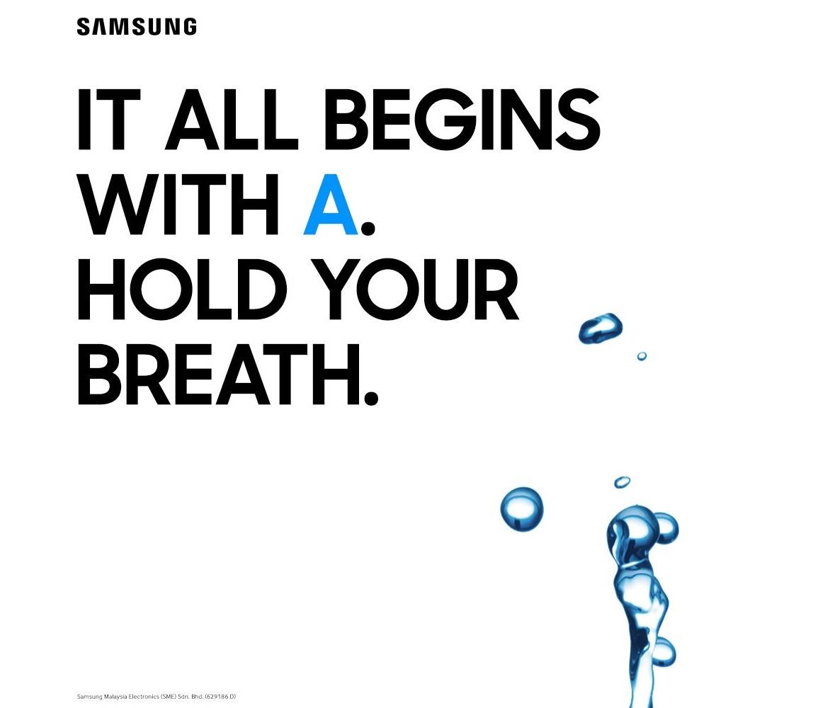 Samsung A7 Wasserdicht