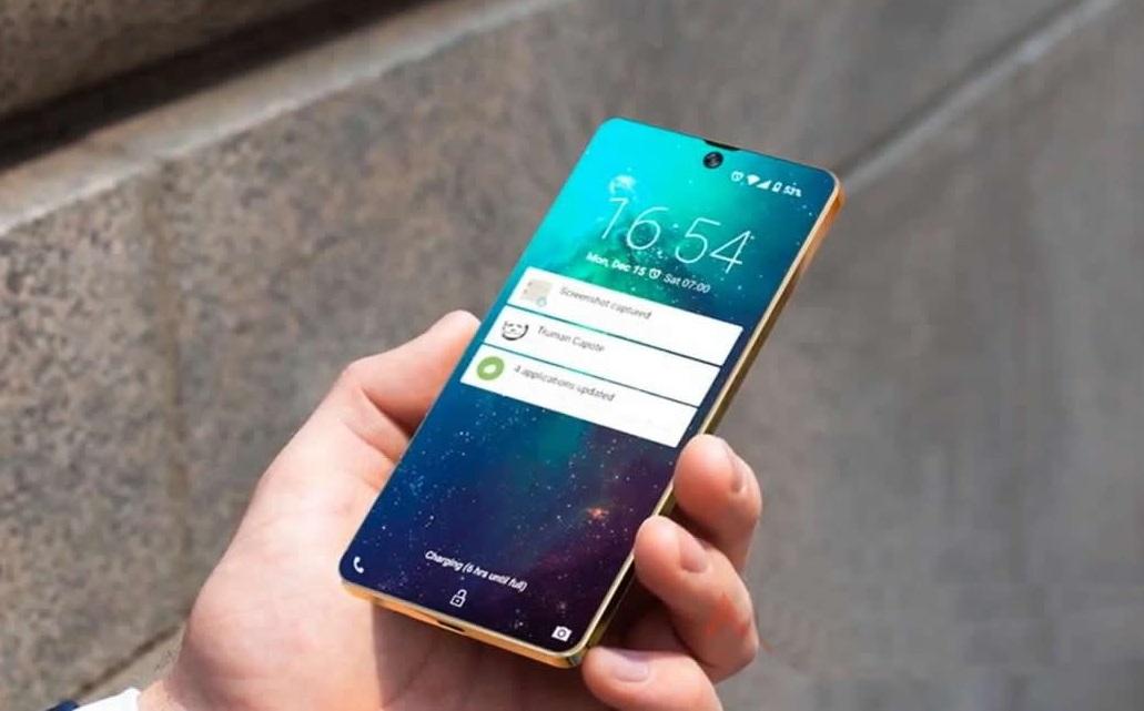 Samsung Galaxy S10: Jubiläum mit 3D-Scanner & Sensor im