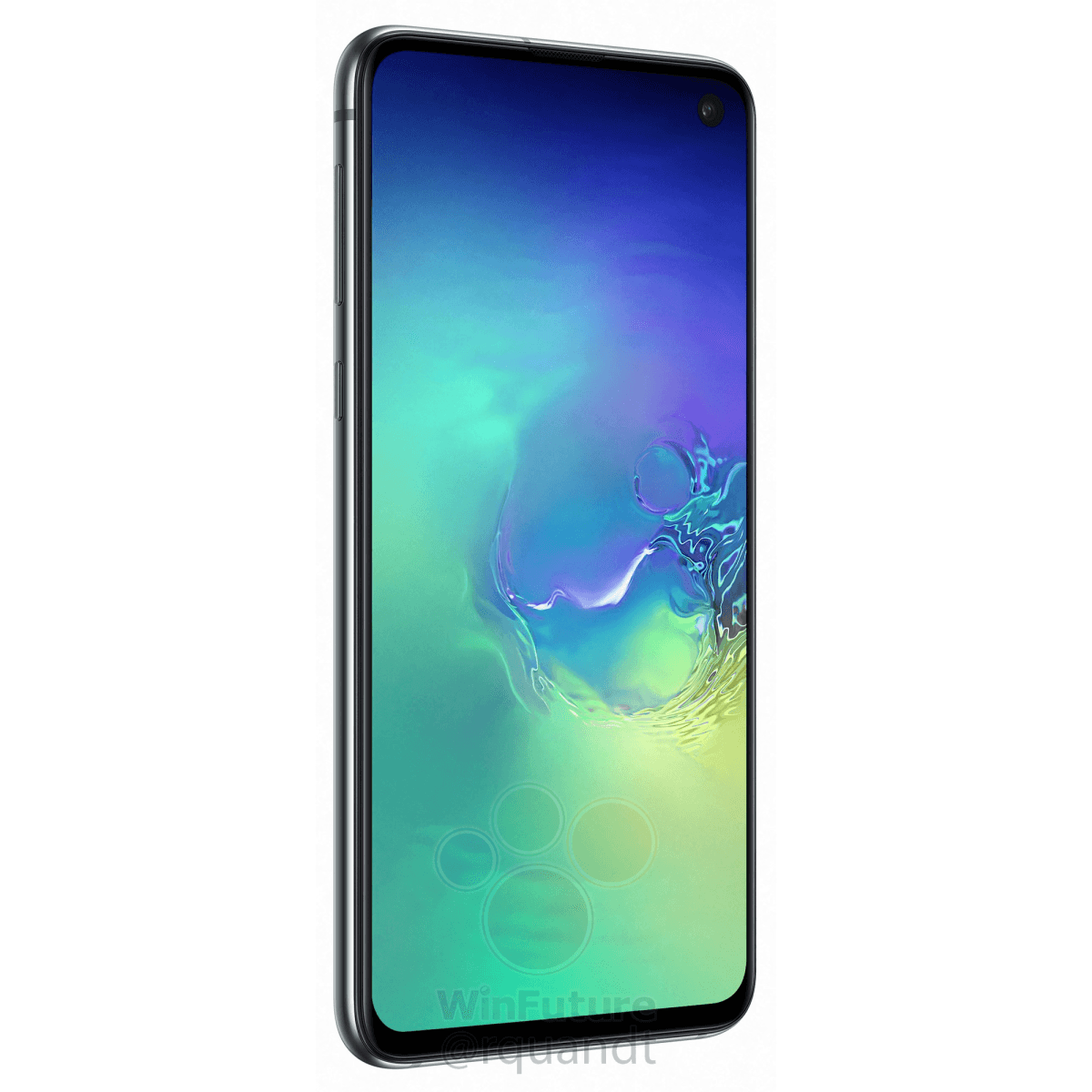Canary Security Review >> Samsung Galaxy S10e: Viele Real- & Renderbilder vom ...