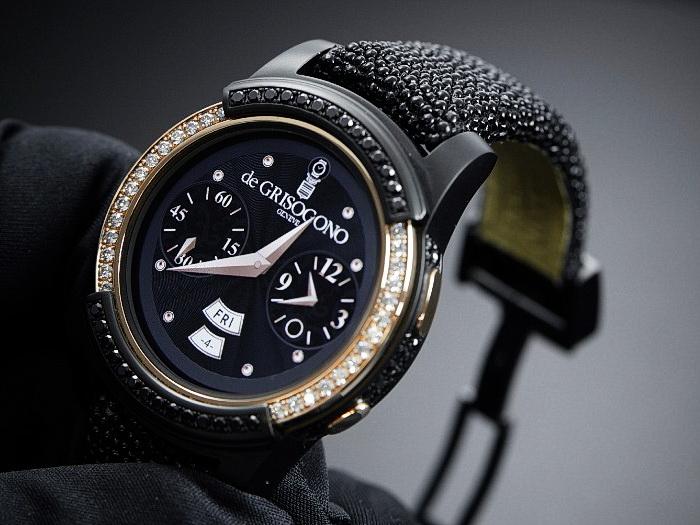 Samsung Gear S3: Neues Smartwatch-Modell auch als ...