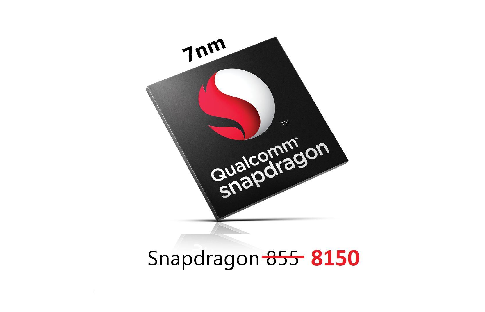 Image result for qualcomm snapdragon 8150