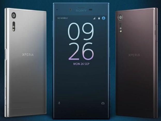 Sony Ifa Pressekonferenz Am 318 Wir Erwarten Xperia X1 Und Xz1