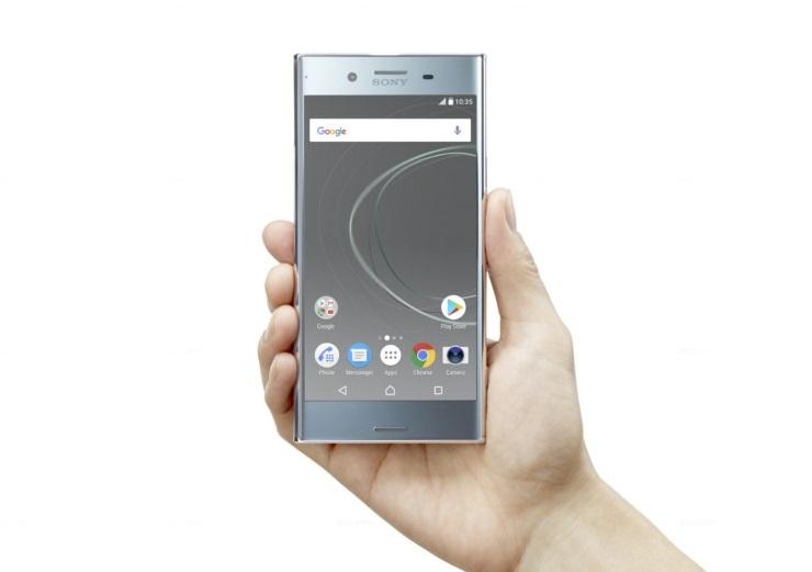 Sony Xperia XZ Premium: Das 4K-Smartphone im ersten Test