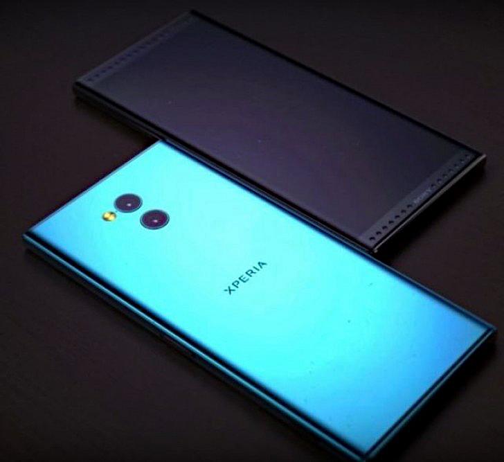 Sony Xperia XZ Pro: Neue Infos zum kommenden Smartphone-Flaggschiff