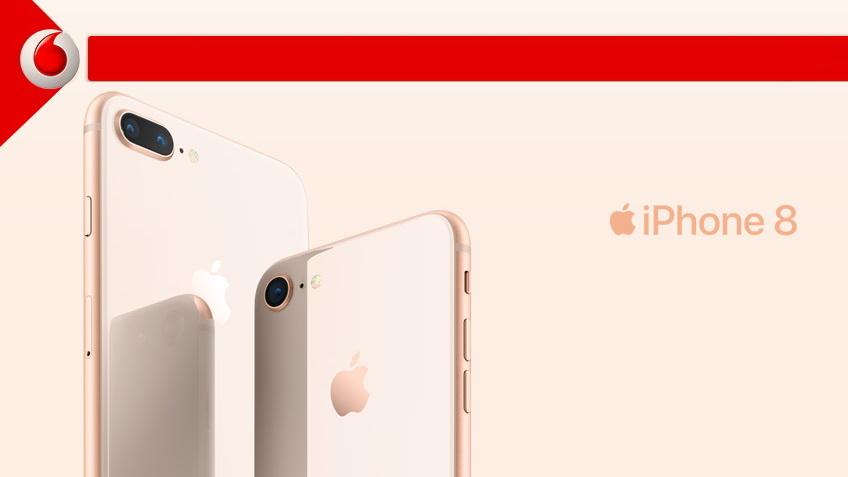 vodafone preise f r apple iphone 8 8 plus und iphone x stehen fest news. Black Bedroom Furniture Sets. Home Design Ideas