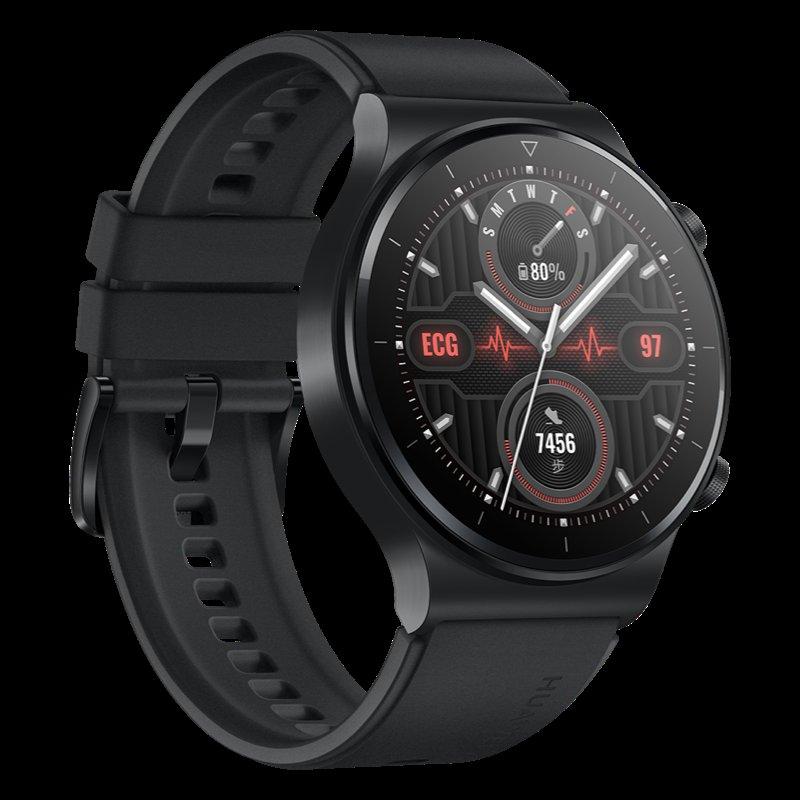 Huawei Watch GT 2 Pro ECG: EKG-Version geht in Kürze