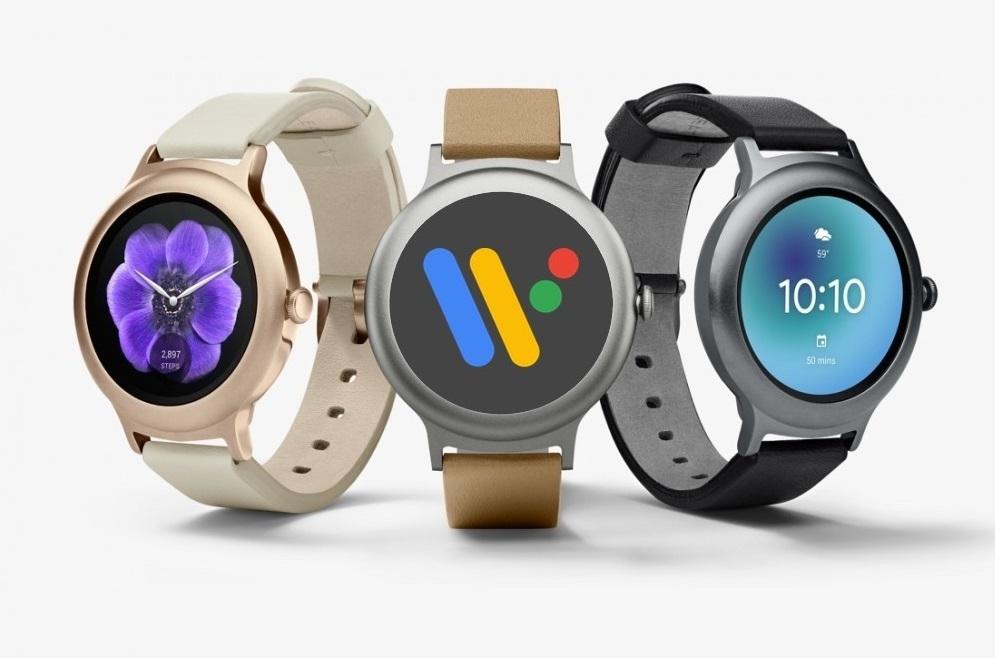 LG mit neuer Smartwatch mit Wear OS auf Google I/O 2018