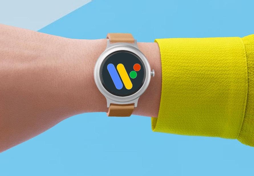 Kommt die Pixel-Smartwatch von Google?