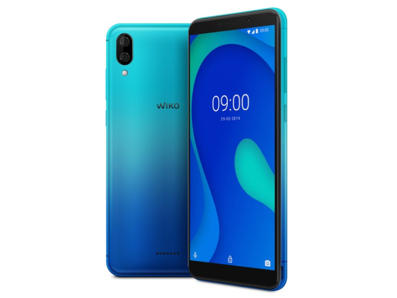 wiko y80 android go smartphone mit 2 gb ram f r unter 100. Black Bedroom Furniture Sets. Home Design Ideas