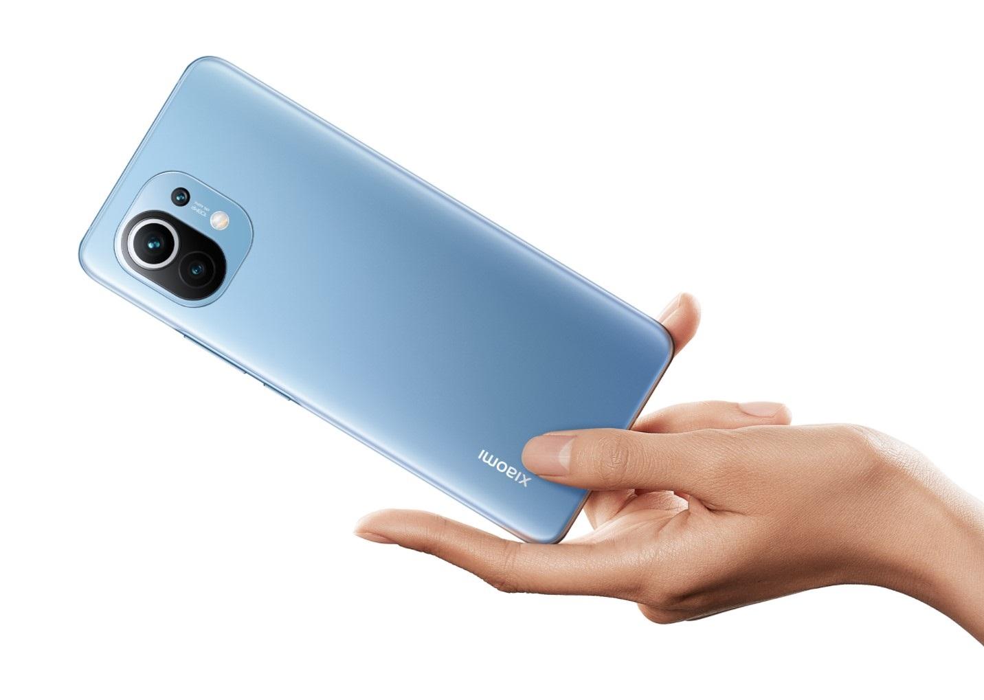 Xiaomi Mi 11 Europreise geleakt: Gesalzene Aufpreise für internationale Xiaomi-Fans - Notebookcheck.com