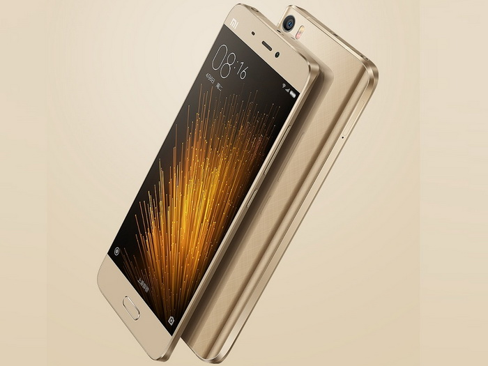 Xiaomi Mi 5 Verkaufsstart Inklusive Gold Variante Ab 29 April