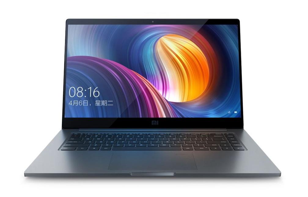 Xiaomi Neue Version Des 15 Zoll Notebook Pro Mit Gtx 1050 Notebookcheck Com News