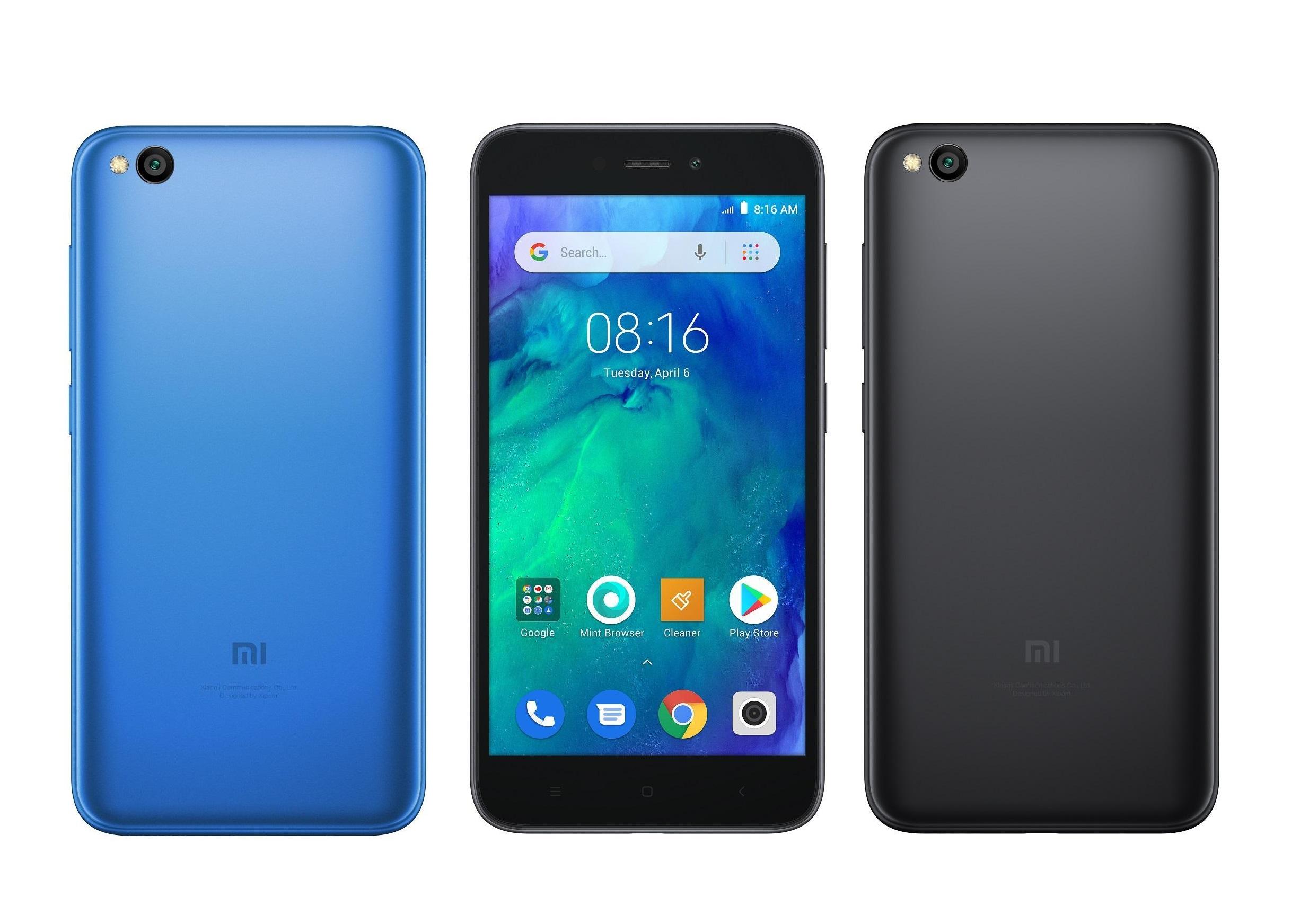 xiaomi redmi  specs und bilder des android  handys geleakt notebookcheckcom news