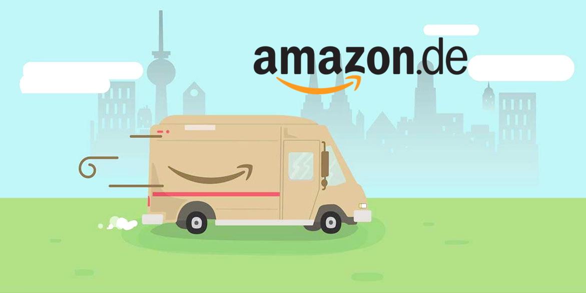 3c9ea81d5ffeb5 Onlineshopping  Fast jeder Deutsche kauft bei Amazon ein ...