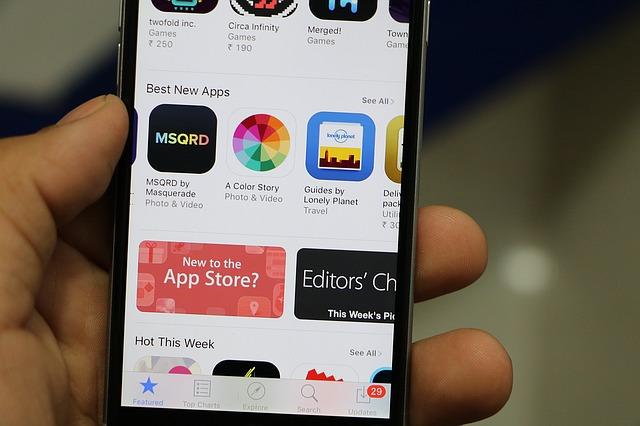 Brief an Juncker: Europäische Unternehmen beschweren sich über Apple und Co