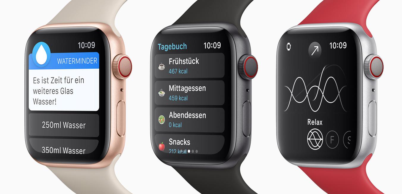Wann Kommt Die Apple Watch 6 Raus