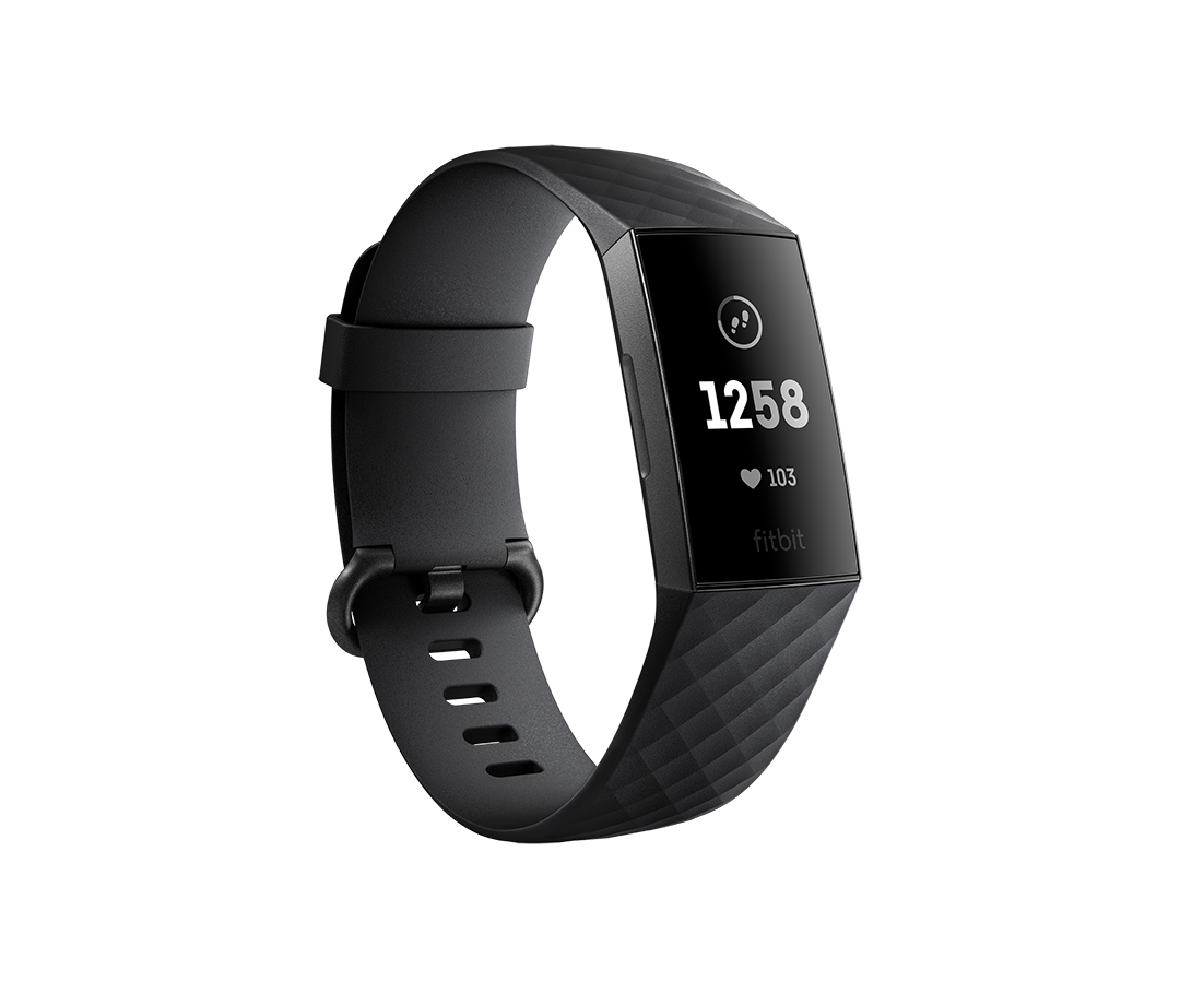 Fitbit enthüllt Fitness-Armband Charge 3