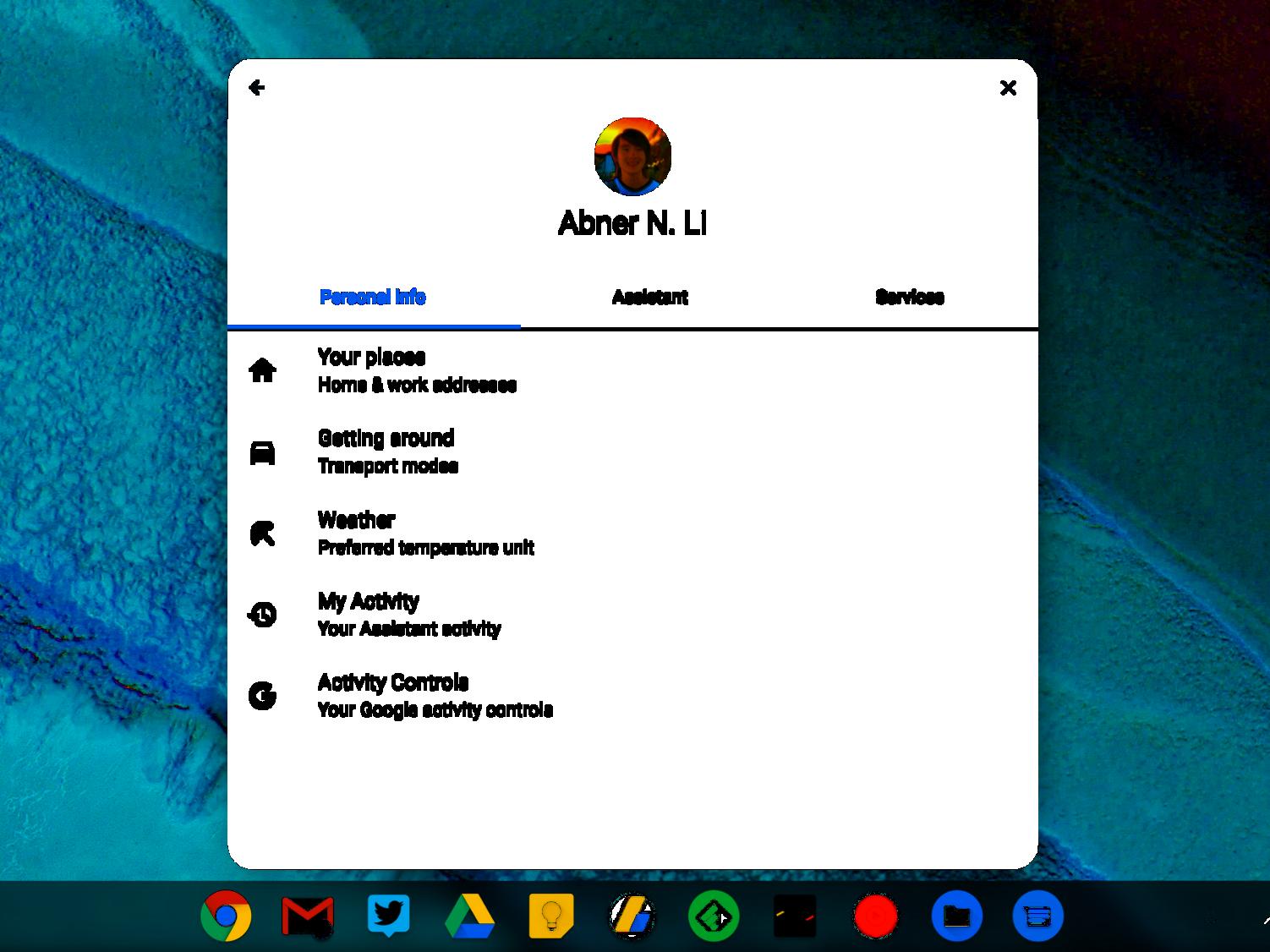 Chrome OS 20 bringt PiP und ein neues Assistant Interface ...