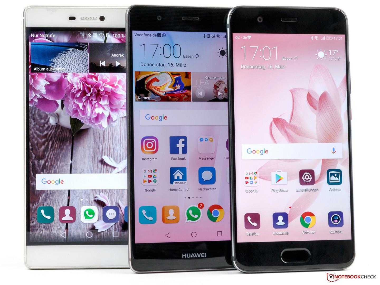Genau 1.000 Coupons für ein Huawei P10 hat Media Markt in seiner aktuellen  Werbung versteckt. 63ce94212d