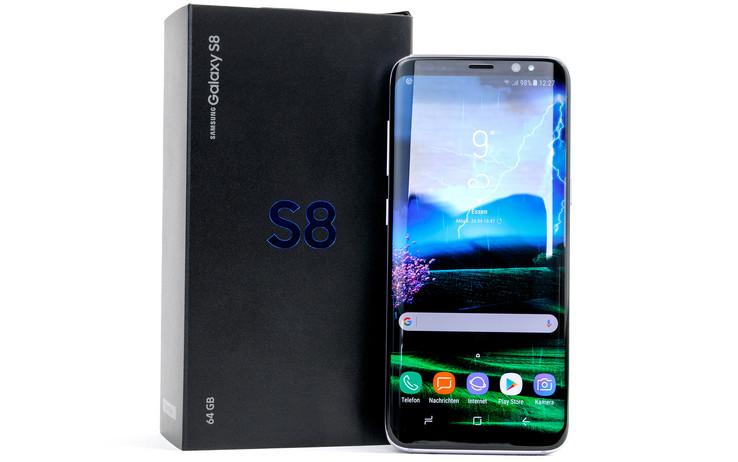 Samsung Hat Sich Aufgrund Eines Schwerwiegenden Fehlers Dazu Entschieden Das Beta Update Von Android Oreo Fur Sein Galaxy S8 Zuruckzuziehen