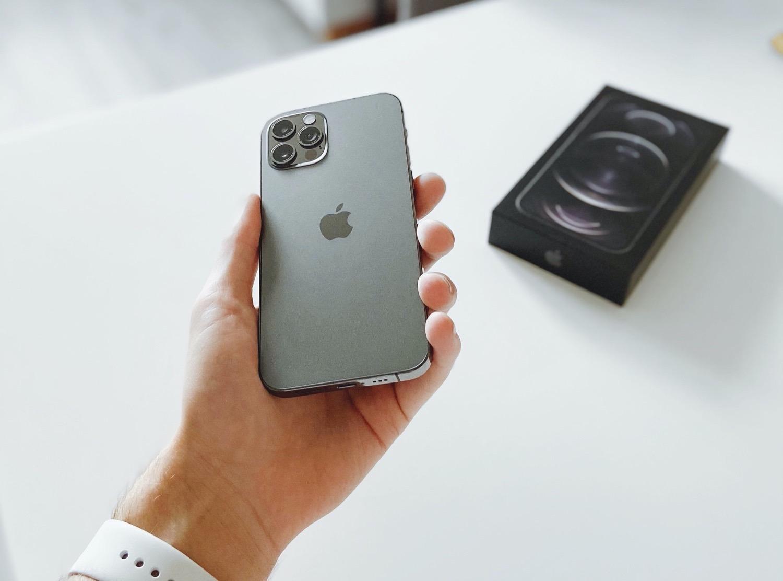 Die Kamera des Apple iPhone 12 Pro landet bei DxOMark im ...